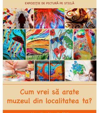 Expoziții de pictură la Complexul Muzeal Arad