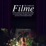 """""""Filme în concert"""" – spectacol de muzică și imagine, la cinematograful din Grădiște"""