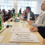 Marius Sulincean: Abuzurile administraţiei PNL lezează interesele a mii de cetăţeni din judeţ