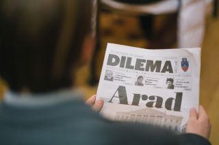 Conferințele Dilema veche, la bilanț. Peste 1.600 de spectatori din Arad, Timișoara, Oradea, Deva și Bacău