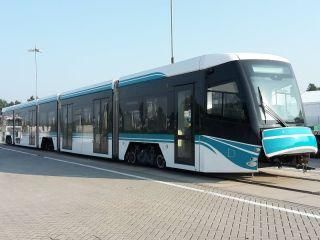 Firma turcă Durmazlar vrea să participe la licitaţia pentru livrarea de tramvaie în Arad