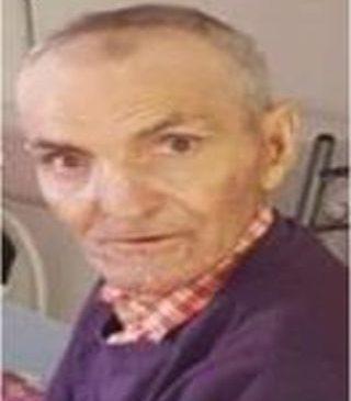 UPDATE L-ați văzut? Un bărbat din Vinga a dispărut de la domiciliu