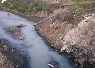 """Călin Bibarţ: """"Vom face tot posibilul să obţinem canalul Mureşel"""""""