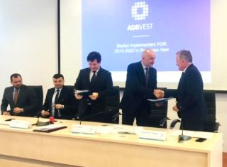 Finanțări europene de peste 5 milioane de euro, în județul Arad