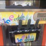 Reguli pentru vânzarea înghețatei în stradă. Ce trebuie să facă agenții economici
