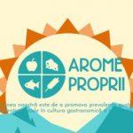 """""""Arome proprii"""", platformă destinată promovării produselor alimentare din Vestul țării"""