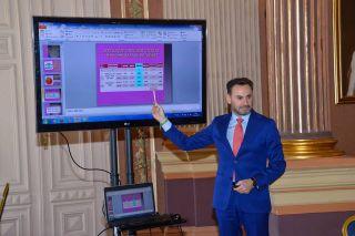 Dezbatere publică. Bugetul municipiului Arad pe anul 2019 – venituri mici, cheltuieli mari