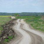Se asfaltează drumul de pământ care leagă localitatea Grăniceri de Pilu