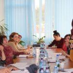 DGASPC Arad organizează întâlniri cu primarii și asistenții sociali în întreg județul