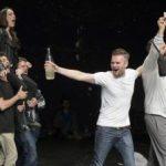 Actori arădeni, pe scene din Belgia și Ungaria