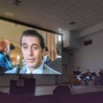 Cinematograful din Grădiște a devenit un punct de atracție în municipiul Arad