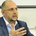 Kelemen Hunor propune: Candidaţii la prezidenţiale să accepte o campanie fără atacuri la persoană