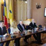 László Borbély susține implementarea Strategiei naționale pentru dezvoltarea durabilă a României 2030
