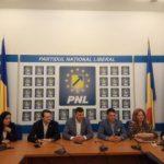PNL fuzionează cu PACT