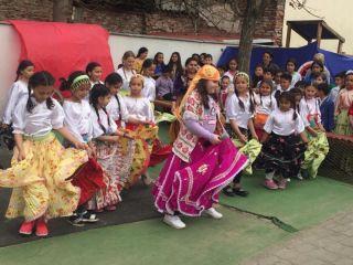 """Ziua Internațională a Romilor, sărbătorită la Complexul """"Curcubeu"""""""