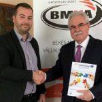 Proiect european pentru reducerea deficitului forței de muncă în județele Arad și Békés