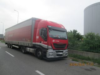Șoferi care au parcat ilegal în Zona Industrială Vest, căutați de autorități