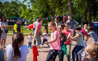 """Festivalul""""Bucurie în Mișcare"""", la Arad. PROGRAM"""
