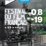 S-au pus în vânzare biletele și abonamentele pentru Festivalul Filmului Francez de la Arad