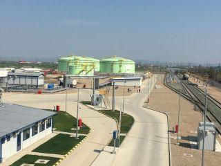 OMV Petrom a finalizat modernizarea depozitului de carburanţi de la Arad