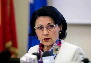 Ministrul Educației, la Arad. Încercăm să finalizăm mai devreme Palatul Copiilor, pentru a nu mai plăti chirie