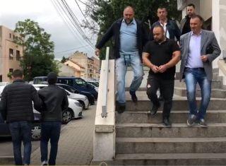 Doi proxeneți au fost reținuți de polițiștii din Arad