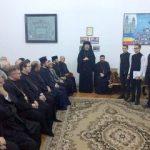 100 de ani de cântare corală în Catedrala Veche a Aradului
