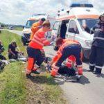 Trei biciclişti morţi într-o singură zi, pe drumurile din județul Arad