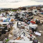 Colectarea deșeurilor din zonele Ineu și Sebiș, deblocată