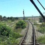 Agricultorii cer reabilitarea căii ferate de la Nădlac