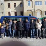 Migranți ascunși într-un automarfar, depistaţi la PTF Nădlac II
