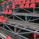 Arena Motorul, distrusă în urma derby-ului Vestului
