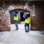 Un nou muzeu va fi amenajat în centrul Aradului