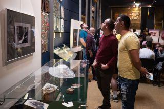 Record de vizitatori. 4.500 de persoane la Noaptea Muzeelor, în Arad, Șiria și Lipova