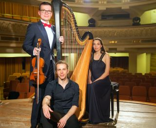 """""""Vive la musique !""""- Turneul Internațional Stradivarius 2019, la Arad"""