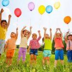 Ziua Copilului va fi sărbătorită în cartierele Aradului. PROGRAM