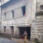 Proprietarul unei clădiri din Arad a fost amendat de cinci ori, în 2019