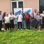 USR Arad are o filială nouă, în comuna Bârsa