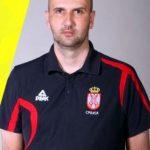 Sârbul Dejan Mudresa, noul antrenor al echipei FCC ICIM Arad