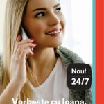 Ioana, un nou serviciu 24/7 dedicat clienţilor E.ON Energie România