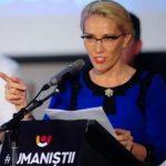 Prima femeie care îşi anunţă candidatura la alegerile prezidenţiale