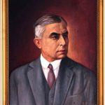 Portretul lui Sever Bocu, exponatul lunii iunie, la Muzeul orașului Lipova