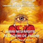 """""""Reflecții, iubiri și… lacrimi"""", la Biblioteca Județeană din Arad"""