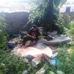 Om al străzii evacuat dintr-un imobil din centrul Aradului