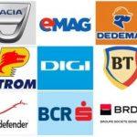 Care sunt cele mai valoroase branduri românești