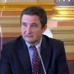 """Bibarț, după alegerea ca primar interimar: """"Luaţi ca motto al mandatului meu amabilitatea şi bunăvoinţa"""""""