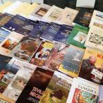 Open Book 2019. S-a deschis Târgul de carte în aer liber de la Arad