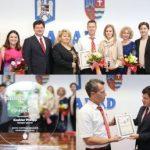Distincții pentru cei care au donat bani pentru modernizarea Spitalului Județean Arad