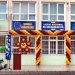 Școala Europeană. Colegiul Tehnologic de Industrie Alimentară și Liceul Național de Informatică Arad, calificate