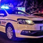 Un arădean de 77 de ani, sub influența alcoolului și fără drept de a conduce, s-a răsturnat cu mașina